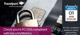 Prijative se kod naših partnera - SecurityMetrics, kako biste obezbedili usklađenost s PCI DSS standardom