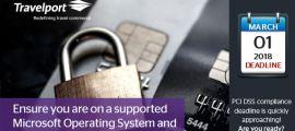 Obaveza usklađenosti s PCI DSS - Ažurirajte Vaš operativni sistem na W7 SP1 i IE 9 ili više