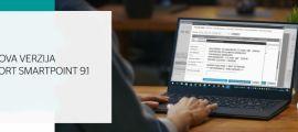Nova verzija Travelport Smartpointa 9.1